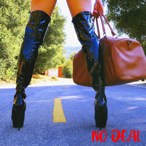 Album No Deal from Mahogany Lox