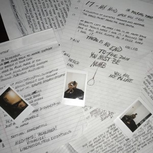 Listen to Everybody Dies In Their Nightmares song with lyrics from Xxxtentacion