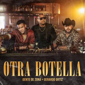Gente de Zona的專輯Otra Botella