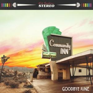 Album Switchblade Heart from Goodbye June