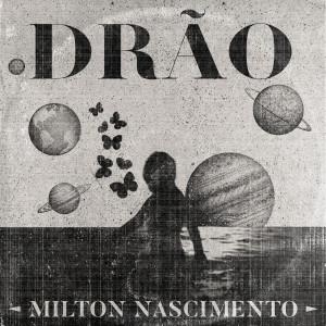 Album Drão from Milton Nascimento