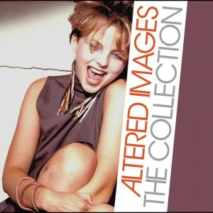 Album The Collection from Altered Images