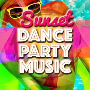 Album Sunset Dance Party Music from Dance Music