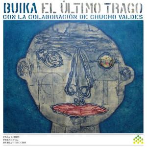Buika的專輯El ultimo trago (con la colaboracion de Chucho Valdes)