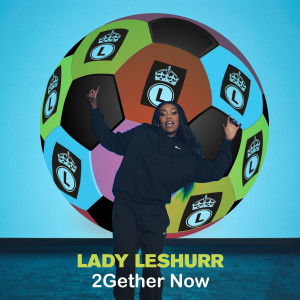 Album 2Gether Now from Lady Leshurr