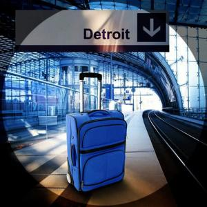 Album Deeper Detroit 7 from Kink