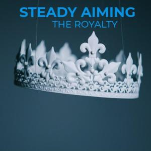 Album Steady Aiming (Explicit) from Mzwandile