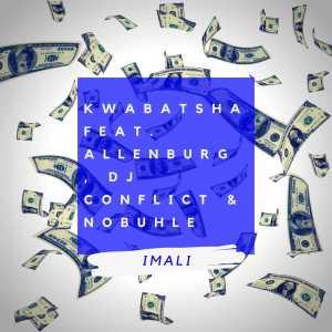 Album Imali from Nobuhle