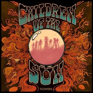 Children of the Sun的專輯Flowers