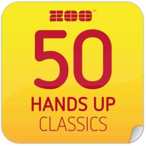 Album 50 Hands Up Classics from Various Artists