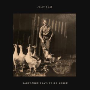 Album Jolly Xmas from Badpojken