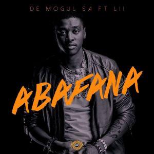 Album Abafana from De Mogul SA