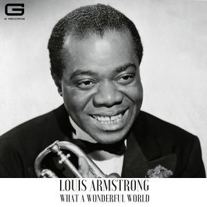 Album What a Wonderful World from Louis Armstrong