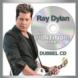 Album Die Platinum Reeks from Ray Dylan