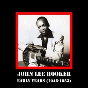 收聽John Lee Hooker的Do My Baby Think Of Me歌詞歌曲