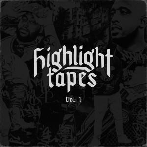 Album Highlight Tapes, Vol. 1 from Derek Minor