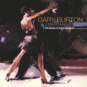 Libertango 2000 Gary Burton