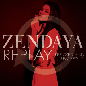 Replay 2014 Zendaya