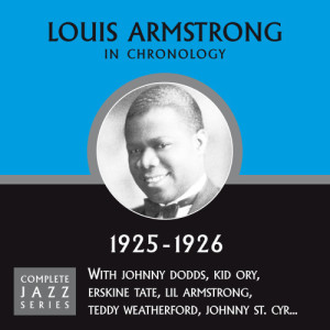 Louis Armstrong的專輯Complete Jazz Series 1925 - 1926