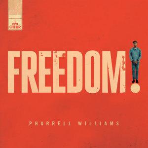 Album Freedom from Pharrell Williams