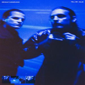 Album Tell Me / Blue from BabyJake