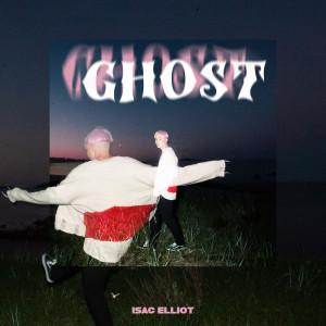 Album Ghost from Isac Elliot