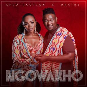 Album Ngowakho from Unathi