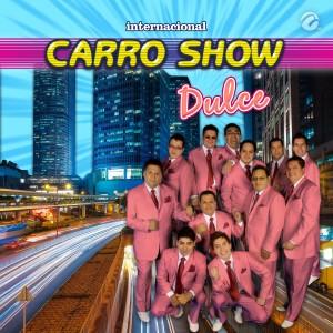 Album Dulce from Internacional Carro Show