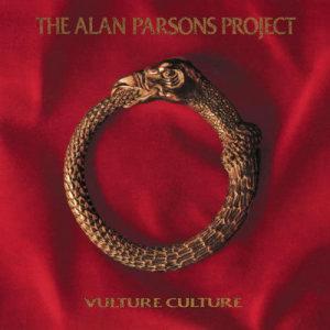 The Alan Parsons Project的專輯Vulture Culture (Expanded Edition)