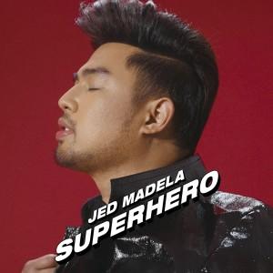 Album Superhero from Jed Madela