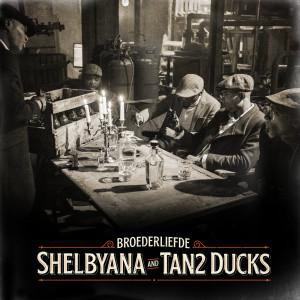 Shelbyana / Tan2 Ducks
