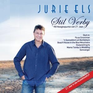 Album Stil Verby (48 Hoogtepunte van 21 Jaar in die Musiekbedryf) from Jurie Els
