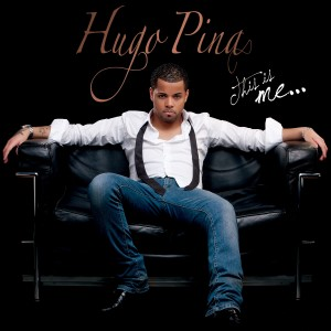Album This Is Me from Hugo Pina
