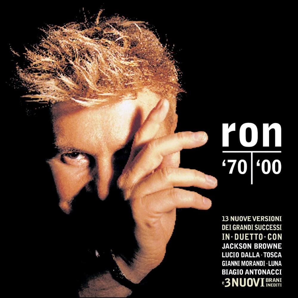 Una Città Per Cantare ( The Road ) 2004 Ron