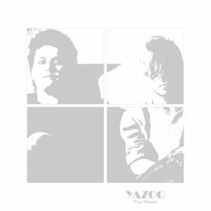 Yazoo的專輯Four Pieces