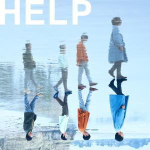 flumpool的專輯HELP