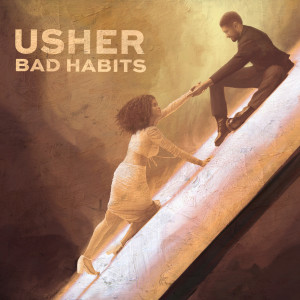 อัลบัม Bad Habits ศิลปิน Usher