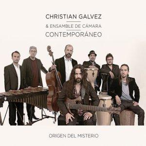 Album Origen del Misterio from Christian Galvez