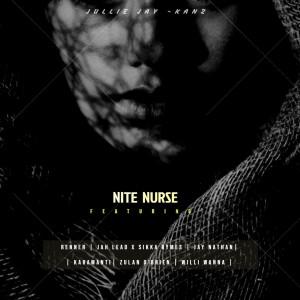 Album NITE NURSE from Jullie Jay-Kanz