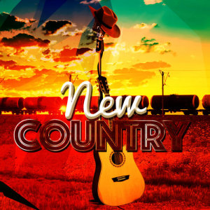 Album New Country from New Country Collective