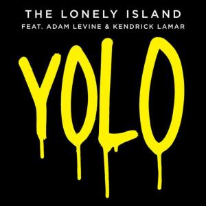 Album YOLO from The Lonely Island