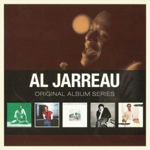 Album Original Album Series from Al Jarreau