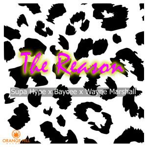 Album The Reason (Explicit) from Wayne Marshall