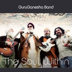 Album The Soul Within (Single) from GuruGanesha Band