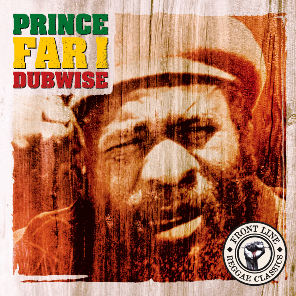 Throw Away Your Gun (Dub) 2003 Prince Far i