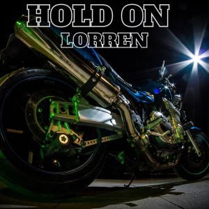 Album Hold On from Lorrèn