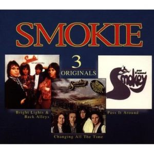 Listen to Walk Right Back song with lyrics from Smokie