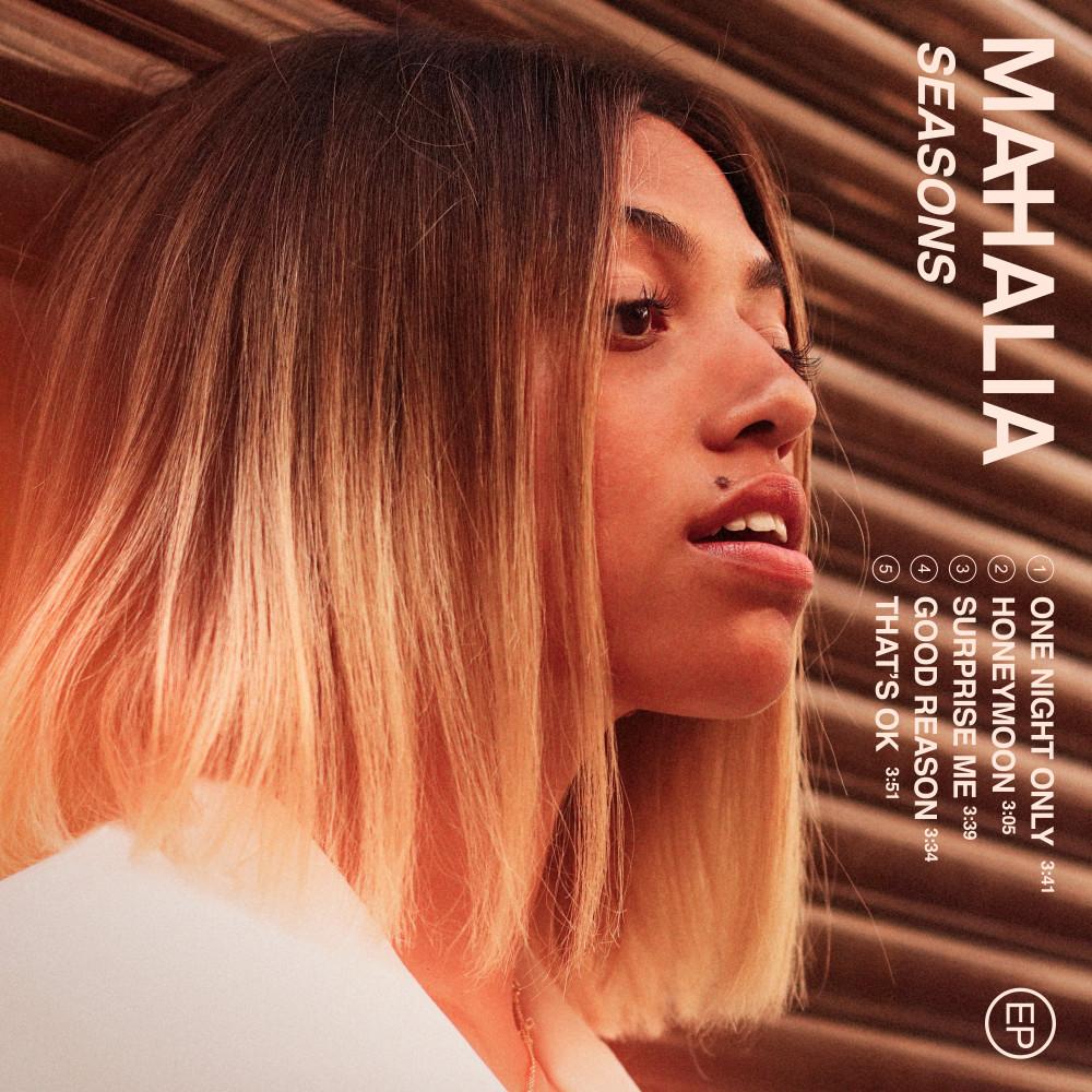 One Night Only 2018 Mahalia; Kojey Radical