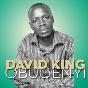 Album Obugenyi from David King