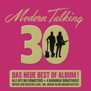 收聽Modern Talking的You're My Heart, You're My Soul '98 (Remastered)歌詞歌曲